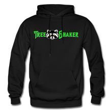 Load image into Gallery viewer, Tree Shaker Hoodie - black