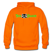 Load image into Gallery viewer, Tree Shaker Hoodie - orange