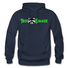 Load image into Gallery viewer, Tree Shaker Hoodie - navy