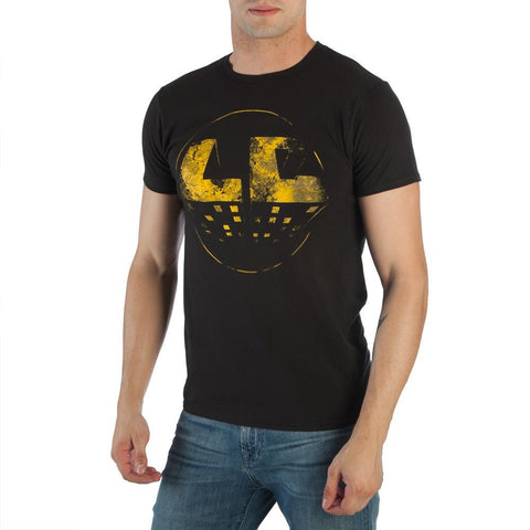 Luke Cage Logo Men's T Shirt