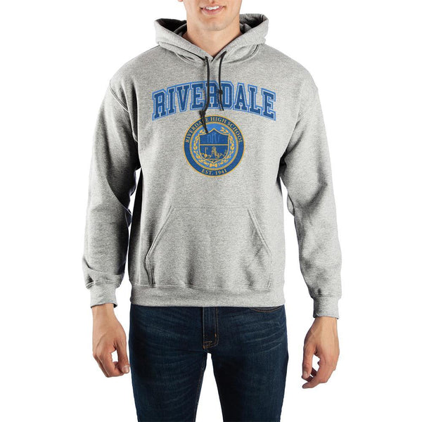 Riverdale Pullover Hooded Sweatshirt