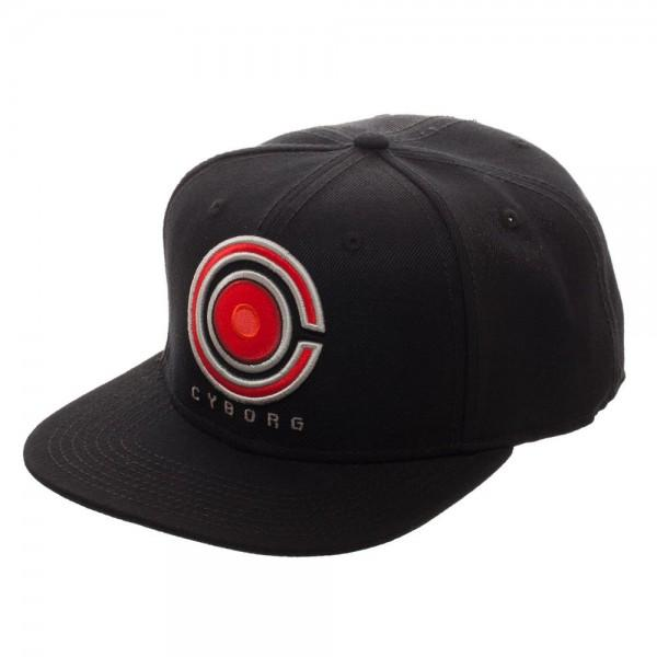 Core Line Cyborg Icon Embroidered Snapback