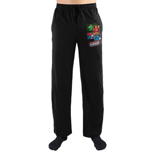 DC Comics Justice League Classic Sleep Pants