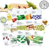 [ THE FACE SHOP ] Real Nature Mask Sheet 20 Treatments