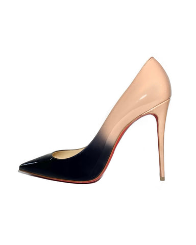 Patent Kate 100 Pumps 41
