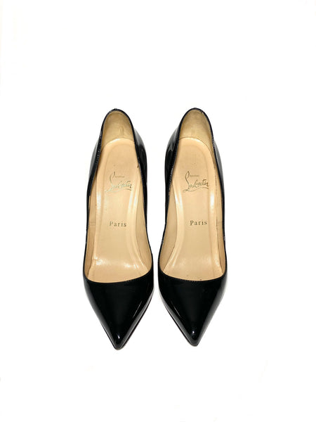 Patent So Kate 120 Pumps 37.5