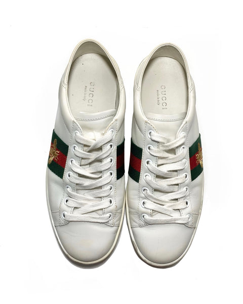 Leather Ace Sneakers 35.5