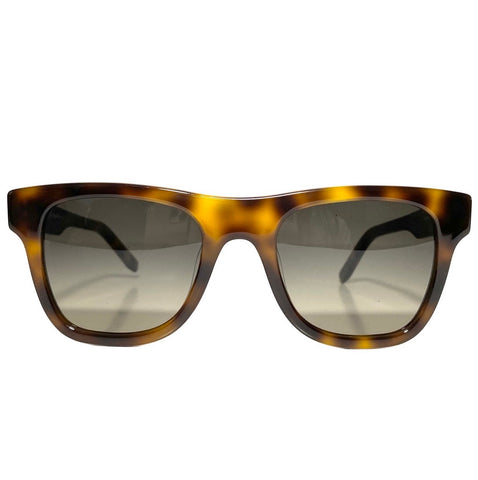 Tortoise Multicolor Sunglasses