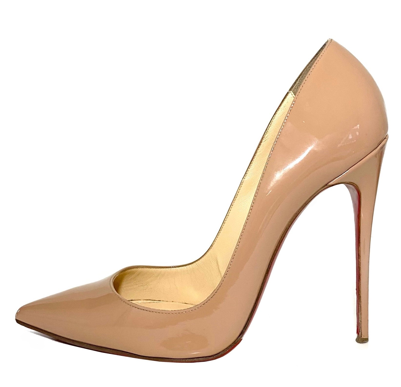 Patent So Kate 120 Pumps 39.5