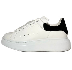 Leather Oversized Sneakers 38.5