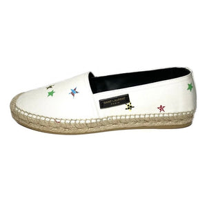 Espadrilles Solaris In Fun Star Canvas 39