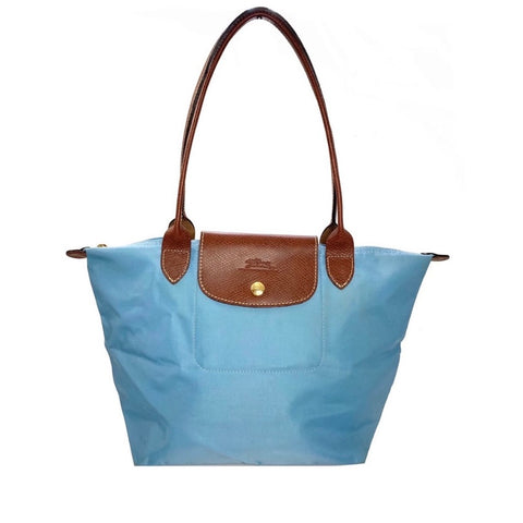 Le Pliage Small Shoulder Tote