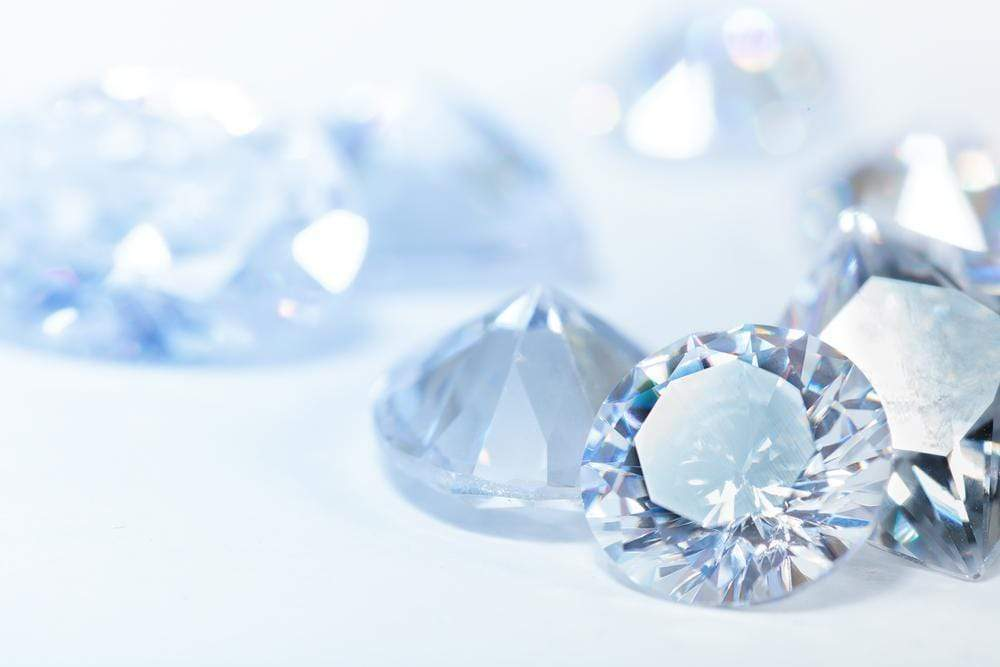 Top Tips on Caring for Your Diamonds