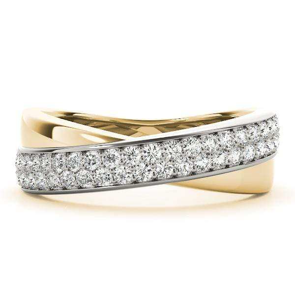 Forever Fashion Diamond Ring | The Carat Lab