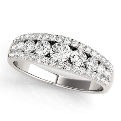 Cherish Fashion Diamond Ring