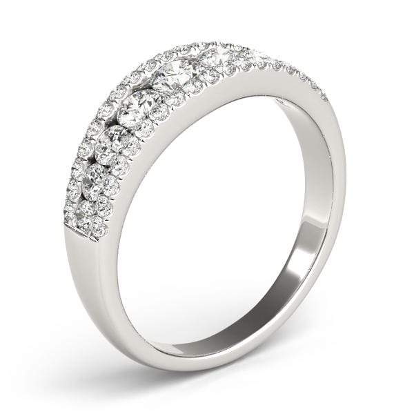Cherish Fashion Diamond Ring | The Carat Lab