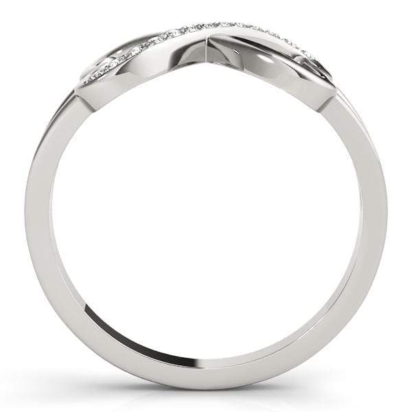 Eternity Diamond Ring | The Carat Lab