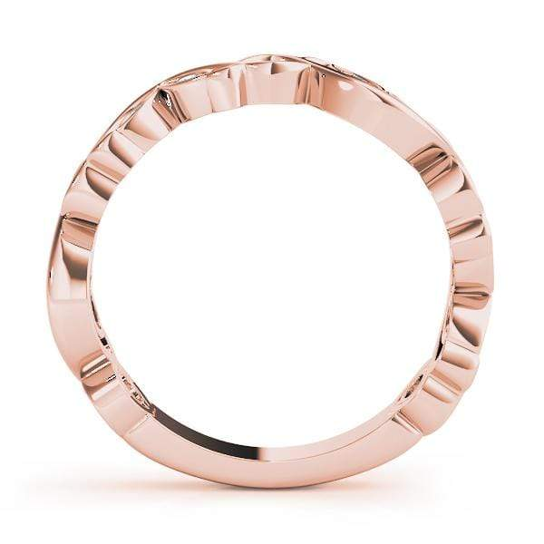 Extravagant Stackable Diamond Ring | The Carat Lab