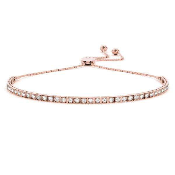 Passion Diamond Bracelet | The Carat Lab