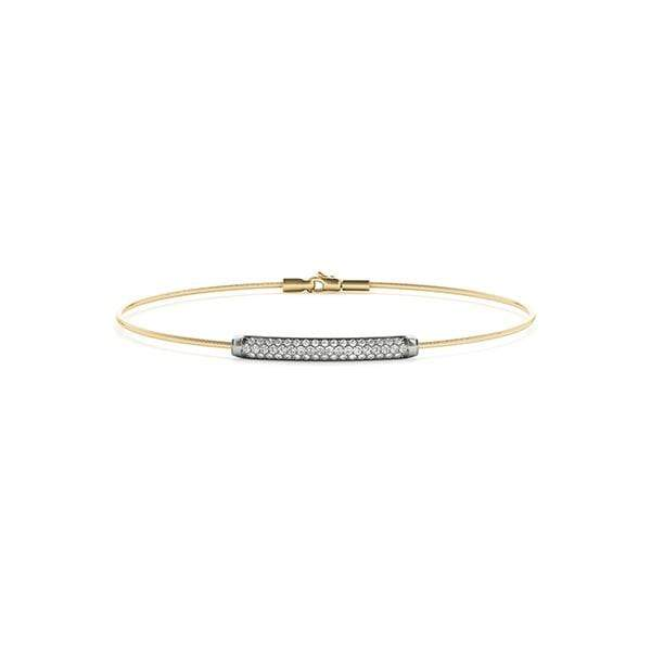 Illumination Diamond Bracelet | The Carat Lab