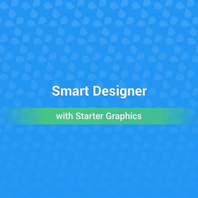 Smart Designer with Premier Graphics Collection