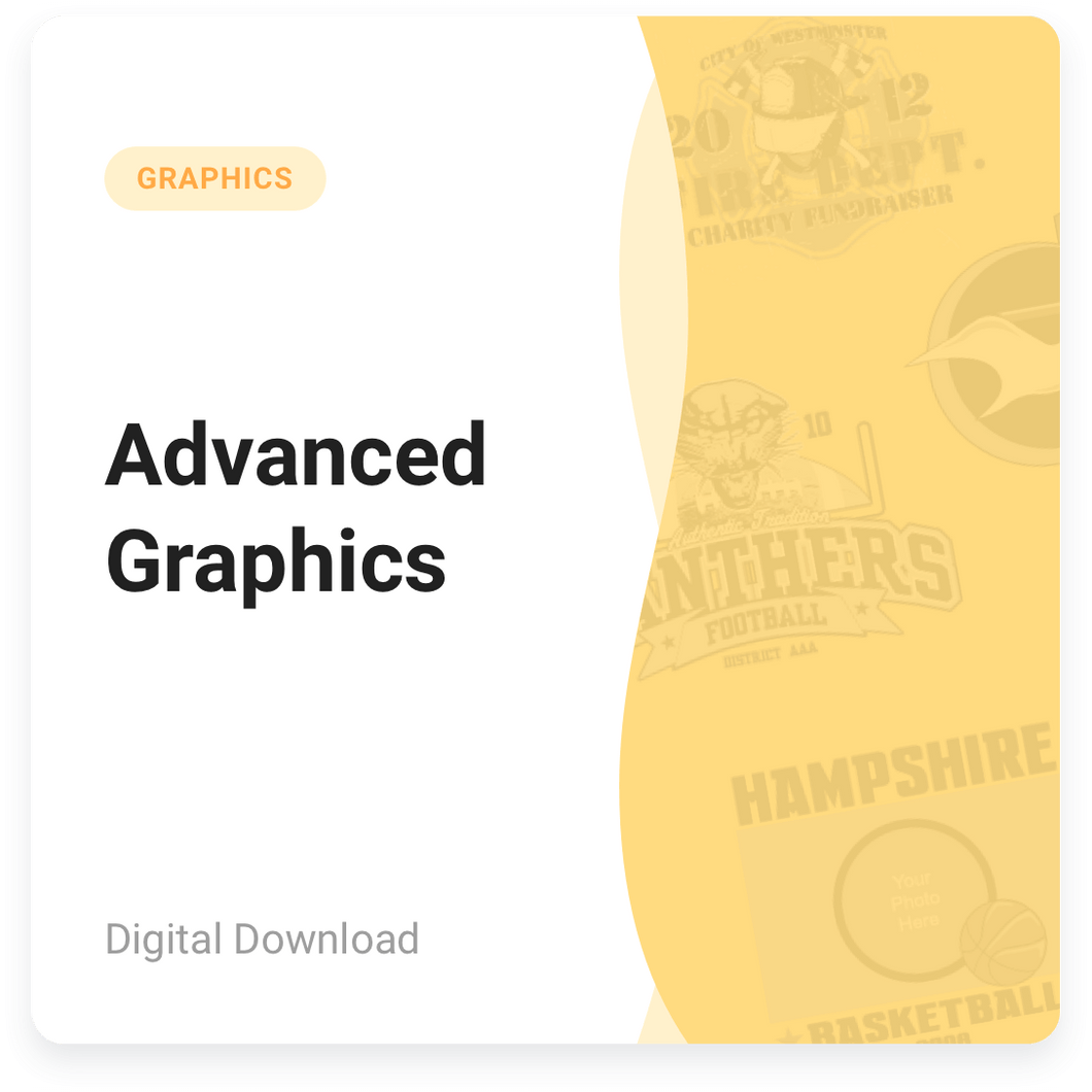 Advanced Graphics Collection