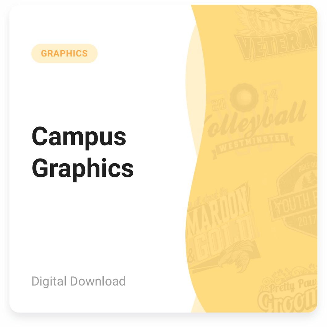 Campus Graphics Collection