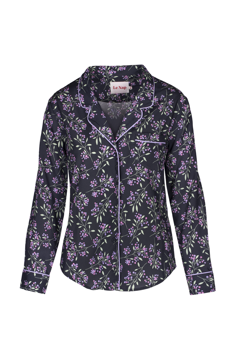 Blouse - Funky Flowers