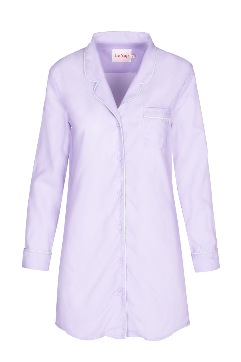 Dress blouse - Lavender Love