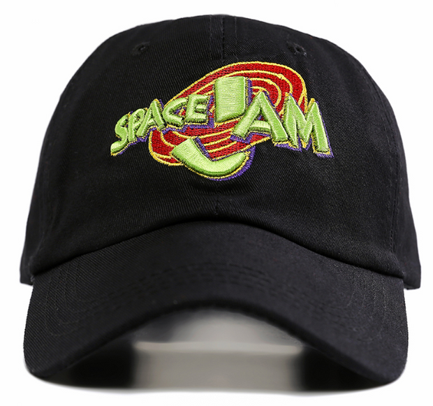 Space Jam Vaporwave Hat