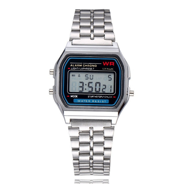Retro Watch