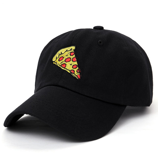 Pizza Slice Vaporwave Hat