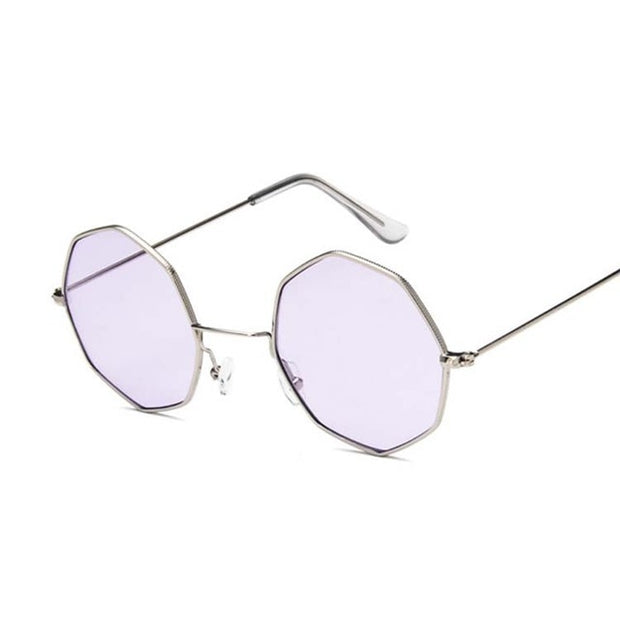 Octagon Sunglasses