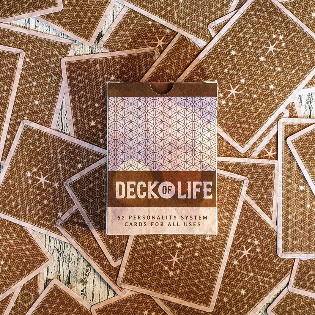 The Identity Deck