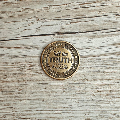 HUMINT (Just the coin)