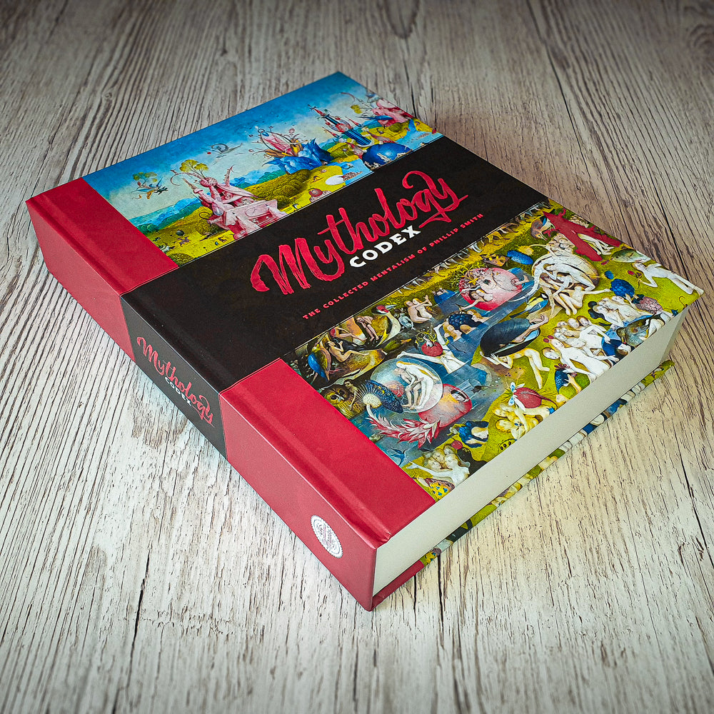 Mythology Codex