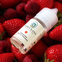 Laden Sie das Bild in den Galerie-Viewer, Infusion fruits rouges CBD 🍓 30ml