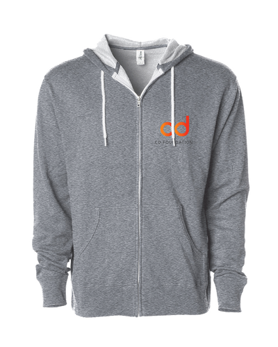 CD Foundation Hoodie