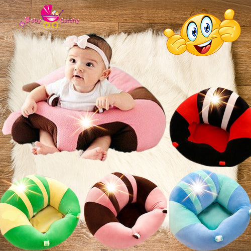 Infant soft baby chair - babycatchy