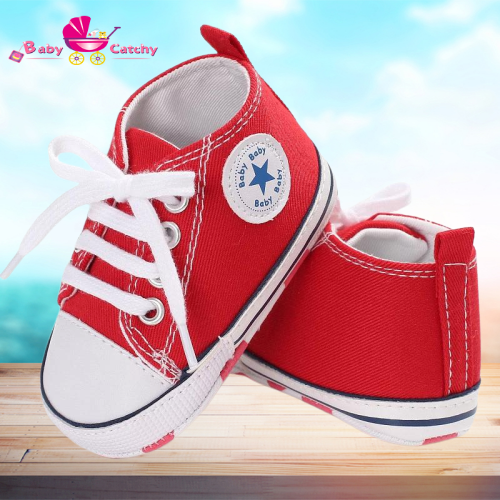 Baby Sneaker Sport Shoes - babycatchy