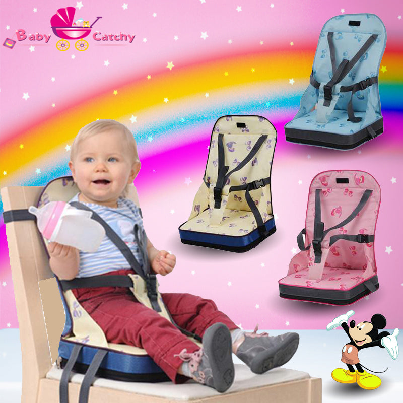 Baby Feeding Seat Portable - babycatchy
