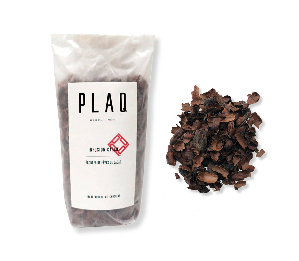 INFUSION CACAO
