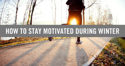 How to Stay Motivated to Exercise in Winter