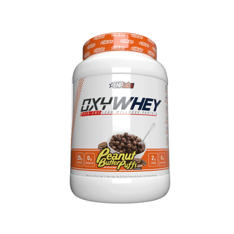 oxywhey best protein powder for weight loss