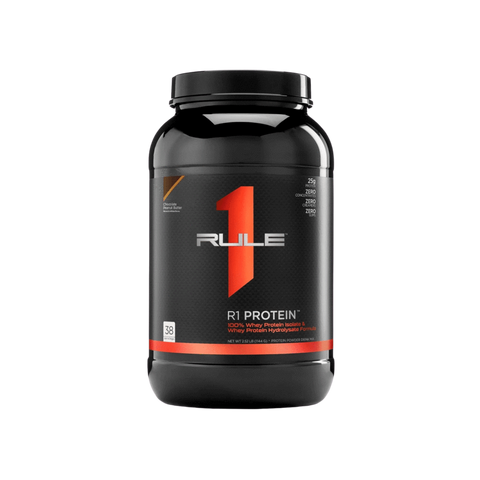 r1 best protein powder for weight loss