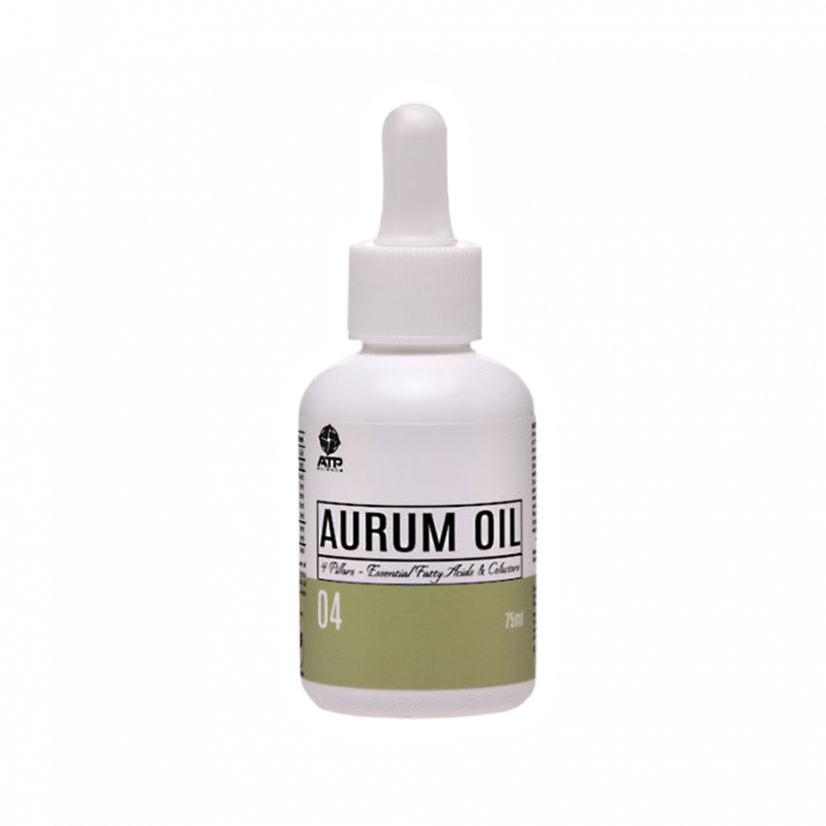 Aurum oil by ATP Science Supplements > Vitamin & Minerals ATP Science