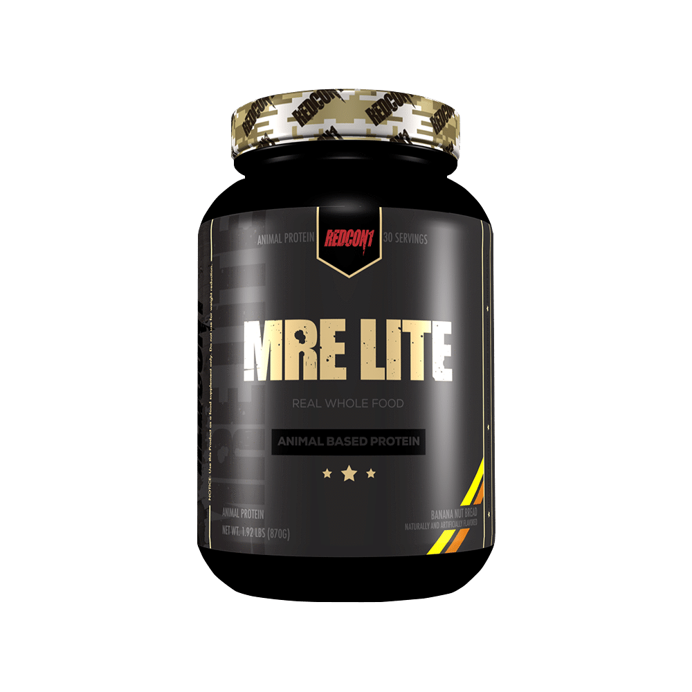 MRE Lite by Redcon1 Sport Nutrition > Protein > Meal Replacement Redcon1