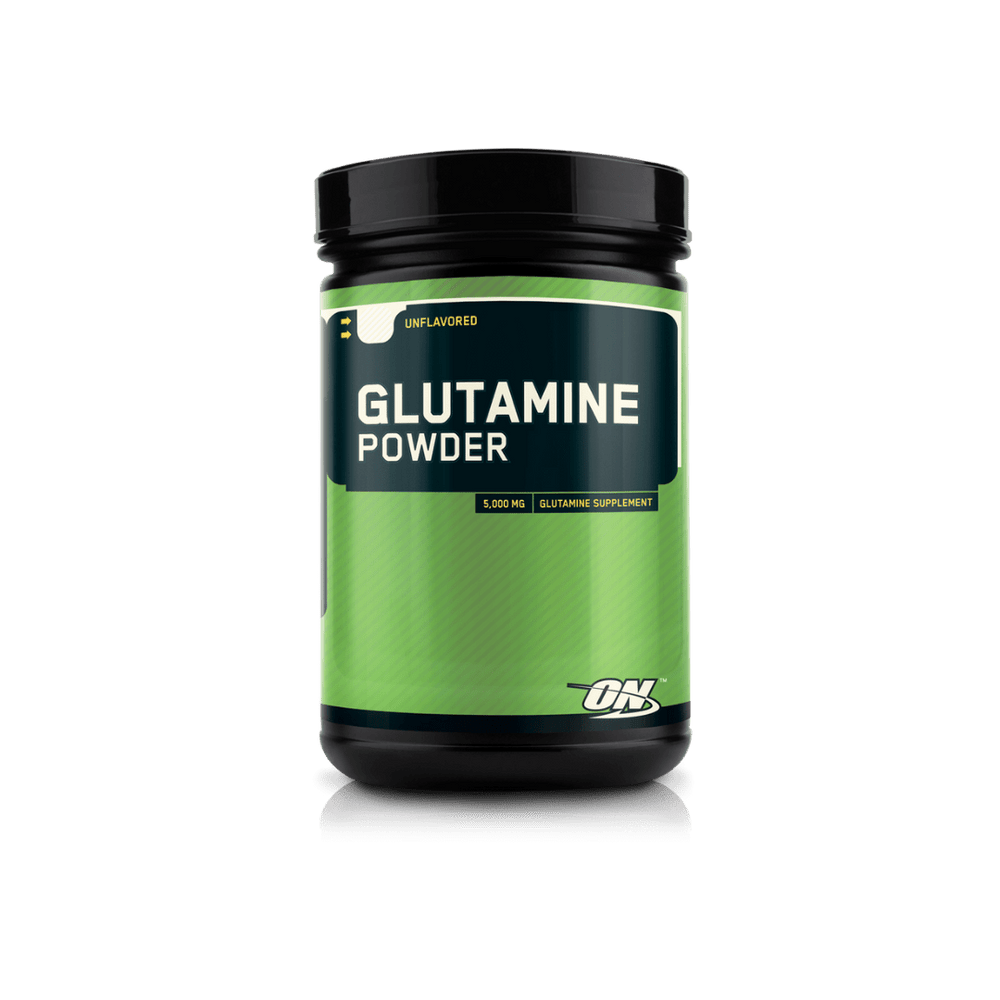 Glutamine Powder by Optimum Nutrition