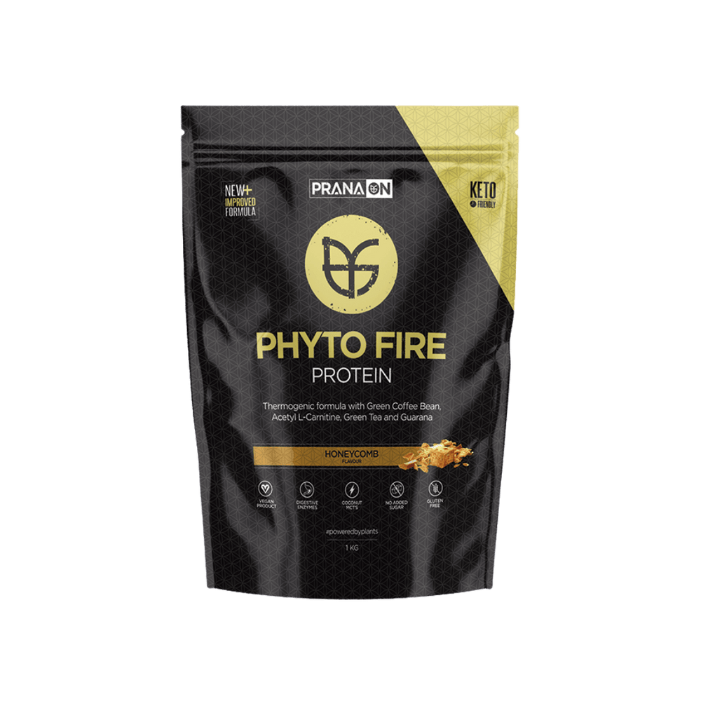 Phyto Fire by Prana On