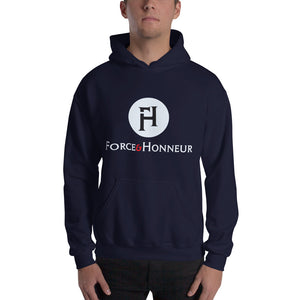 Force&Honneur Sweat a capuche (3couleurs)